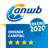 Camping Colmont ANWB erkend 2020